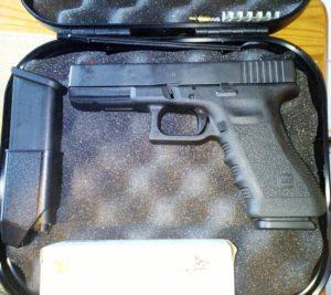 Glock 17 9mmPara